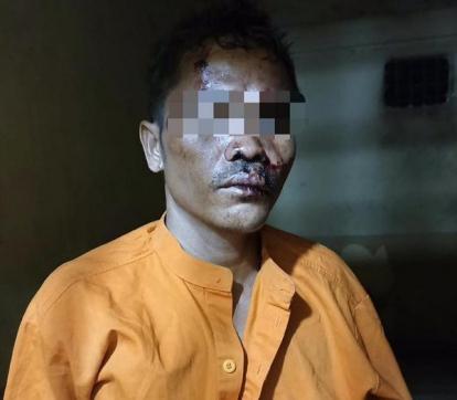Gara-gara Dimintai Air Minum, Pria di Rohul Kapak Bayi 7 Bulan Sampai Tewas