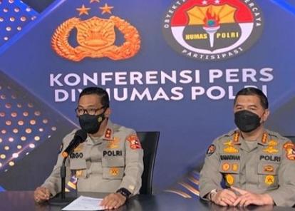 Kapolri: Polisi Harus Humanis Sikapi Aspirasi Warga