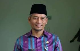 Ayat Cahyadi: Sukses Tracing Covid-19 Dukung Pemko Pekanbaru Turun ke PPKM Level 2