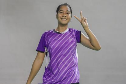 Pemain Muda Isi Tunggal Putri, Timnas Indonesia Siap Tampil di Piala Sudirman 2021