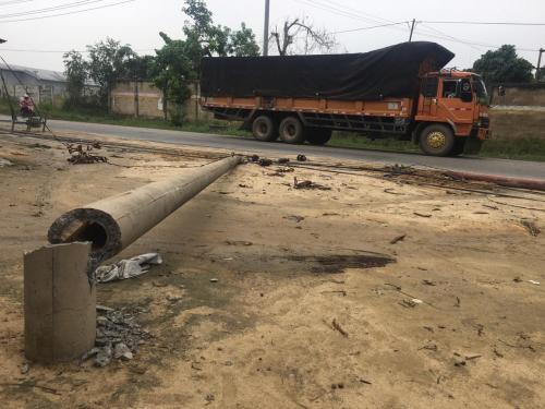 Pasca 15 Trafo Padam Akibat Cuaca Ekstrem, 80 Persen Listrik di Pekanbaru Sudah Pulih