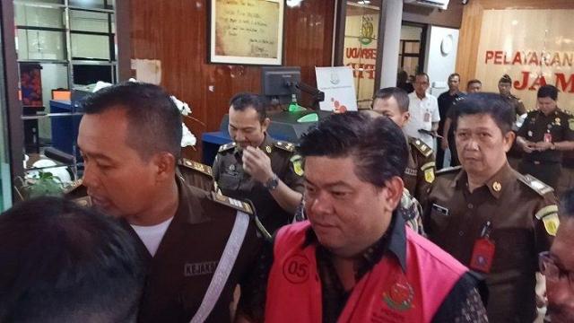 Kasus Korupsi Jiwasyara, Komut PT Trada Alam Dituntut Seumur Hidup dan Bayar Pengganti Rp10,7 Triliun