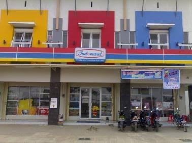 NPWP Ritel Termasuk Indomaret dan Alfamart di Ruas Jalan Dicabut, Lahan Parkirnya Resmi Dikelola Dishub dan Pihak Ketiga