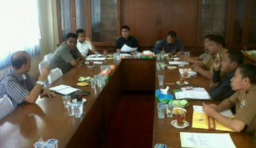 Optimalisasi PAD Kabupaten Pelalawan Melalui Berbagai Sektor