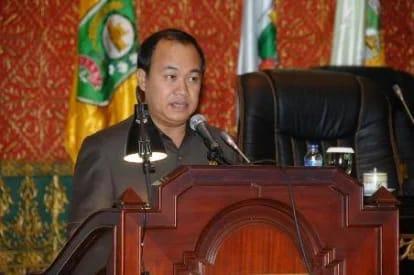 Usai Ditunjuk Airlangga Hartarto, DPRD Riau Resmi Usulkan Yulisman Sebagai Ketua DPRD Riau