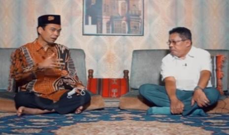 UAS Mengaku Sudah Simpati kepada Habib Rizieq Sebelum Pilkada DKI, Ini Alasannya