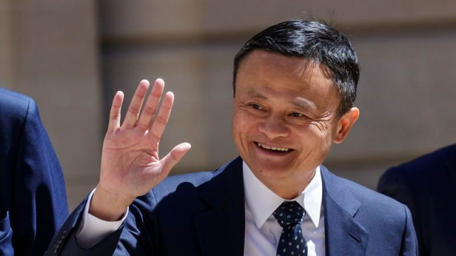 Presiden China Batalkan IPO Raksasa Fintech yang Dikendalikan Jack Ma