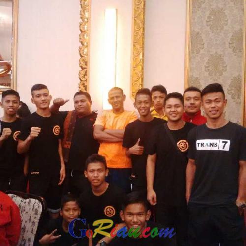Kantongi 5 Medali di Hari ke-2 Kejurnas antar PPLP Gulat 2015 Riau, Sumbar Optimis Juara Umum