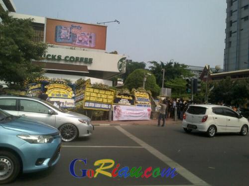 Tiga Hari Pasca Bom, Begini Penampakan Kawasan Sarinah Jakarta