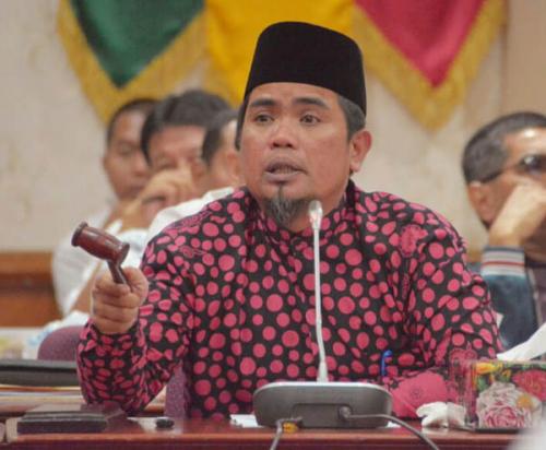 2021, Pemprov Riau Diminta Tingkatkan Anggaran Bantuan untuk Mesjid