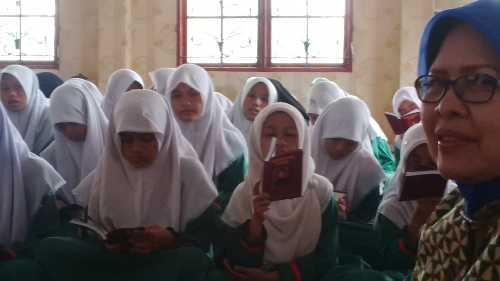 Tempati Rumah Dinas, Ini Harapan Ketua DPRD Riau Septina Primawati