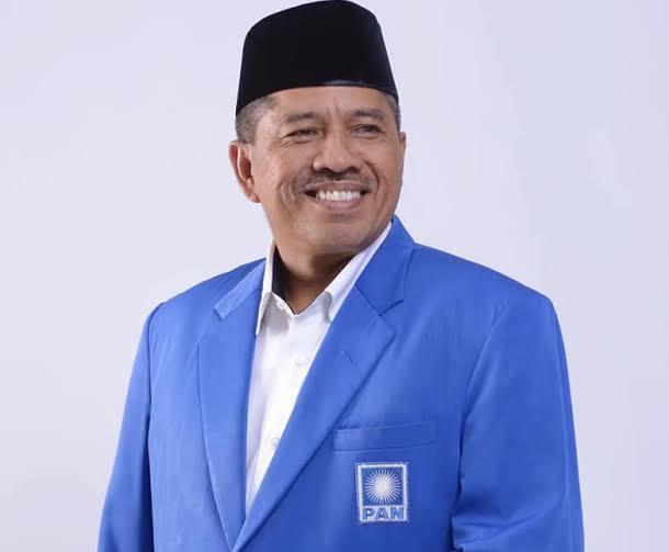 Jadi Ketua PAN Riau, Alfedri Mau Tambah Kursi di Legislatif, Peluang di Pilgubri Masih Wait and See