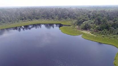 Tak Satupun Sektor Pariwisata Daerah di Kepulauan Meranti Masuk Daftar 11 Kategori Anugerah Pariwisata 2021 di Riau