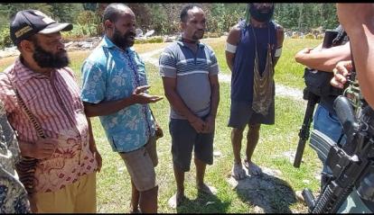 Diungkap Pendeta, KKB Perkosa Gadis-gadis Remaja di Beoga Papua