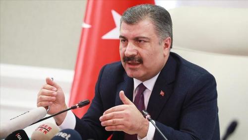 106.133 Pasien Covid-19 Sembuh di Turki