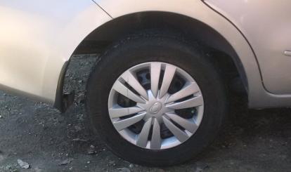 Pemilik Mobil Perlu Tahu, Ini Alasannya Ban Baru Harus Dipasang di Bagian Belakang