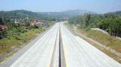 Tol Pekanbaru - Dumai Bisa Dilalui Tahun 2019 dan Terpanjang di Sumatera