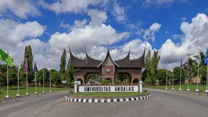 167 Mahasiswa Unand Dikeluarkan Serentak, Begini Penjelasan Wakil Rektor