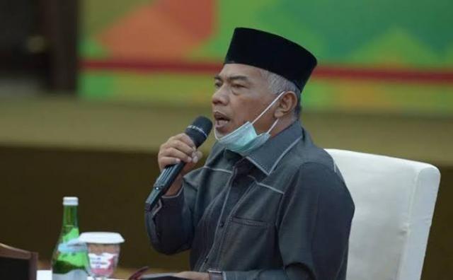 DPRD Riau Minta Pemerintah Siapkan Layanan Terbaik Untuk Pasien Isoman