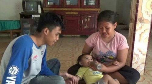 Orangtua Tak Mampu Beli Susu, Bayi Perempuan di Polman Minum Kopi Tubruk 5 Gelas Sehari, Begini Kondisinya