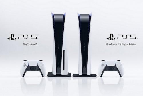 PlayStation 5 akan Meluncur November 2020
