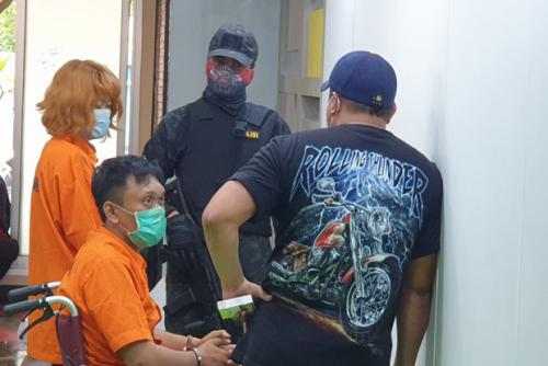 Kasus Mutilasi di Pancoran, Korban Dibunuh Saat Bersetubuh dengan Salah Satu Pelaku