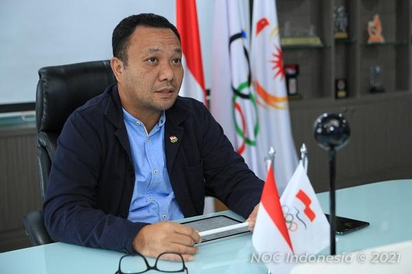 SEAGF Meeting, Ferry J Kono: SEA Games Hanoi Belum Ada Kepastian