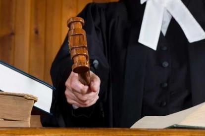 DPR Segera Uji Calon Hakim Agung
