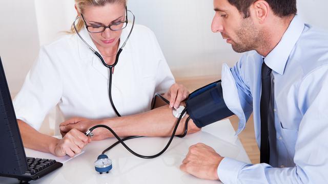 Sering Pipis Tengah Malam Bisa Pertanda Hipertensi dan Diabetes