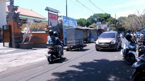 Usai Tusuk Istrinya Hingga Tewas di Jalan Raya, Rudiantoro Tertawa-tawa Sambil Ucapkan Ini