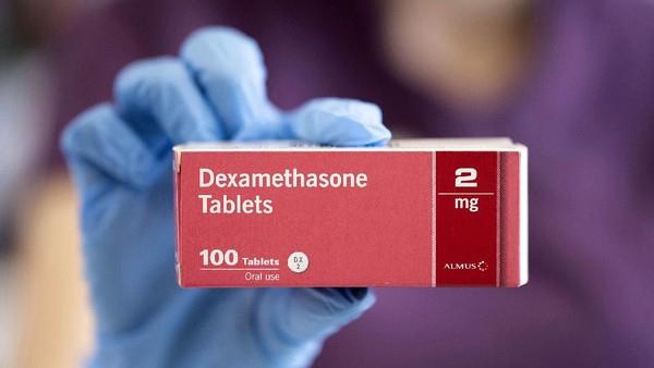 WHO Sebut Obat Ini Efektif Sembuhkan Pasien Covid-19 Gejala Parah, Baru Satu-satunya