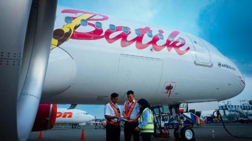 Pilot Pusing Berat, Batik Air Mendarat Darurat