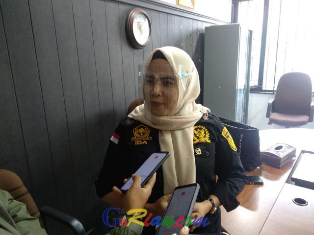 Tingkatkan Eksistensi Perempuan di Politik, Ini yang Dilakukan Ida Yulita Susanti