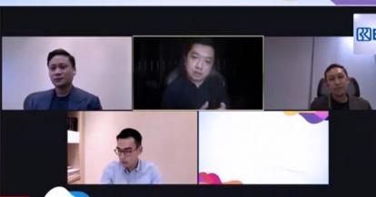Transformasi Digital Memerlukan Kreativitas dan Kolaborasi