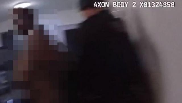 Polisi Salah Gerebek Rumah, Bawa Paksa Wanita Tak Bersalah dalam Kondisi Bugil, Wali Kota Minta Maaf
