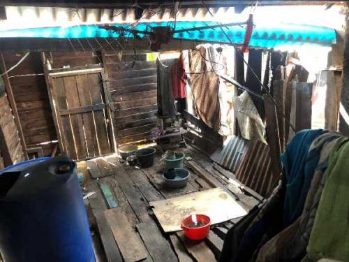Seorang Abang Becak di Inhil Ditemukan Membusuk di Dalam Rumahnya