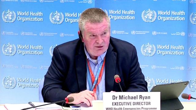 WHO Prediksi Tahun Ini Pandemi Covid-19 Makin Parah, Ini Alasannya
