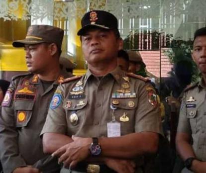 Persoalan Sampah di Pekanbaru, Kadis LHK Diperiksa Polda Riau
