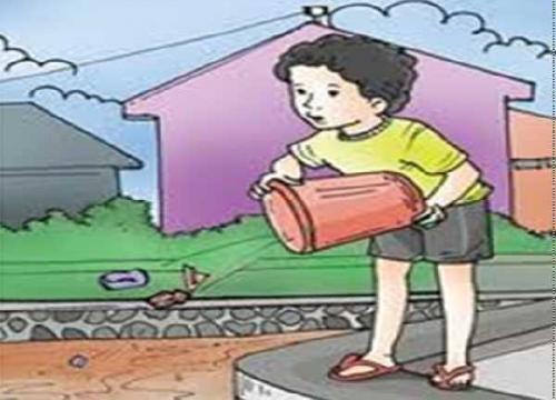 Buang Sampah Sembarangan, 25 Warga Pekanbaru Didenda Rp250 Ribu
