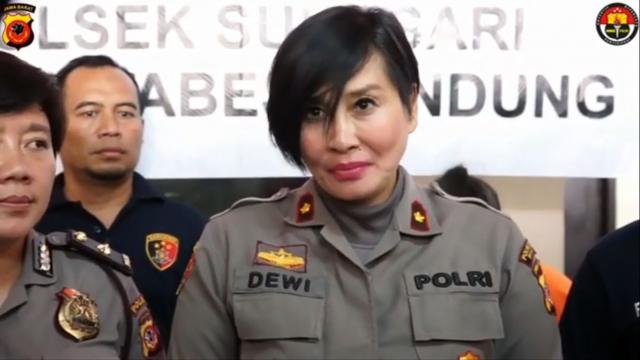 Pengguna Narkoba, Kompol Yuni Purwanti dan 11 Anggotanya Terancam Dipecat