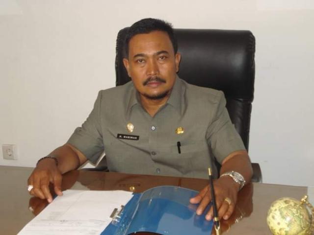 Kamis Depan, Adam Dilantik sebagai PAW Ketua DPRD Kuansing