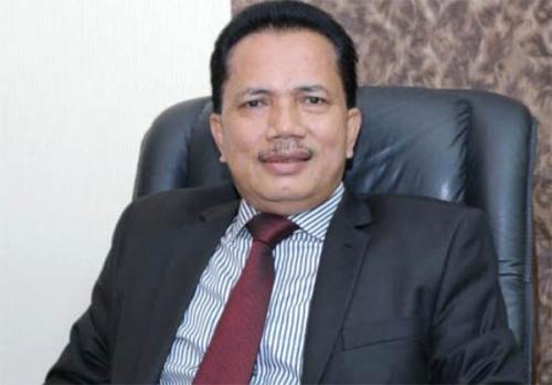 Penasehat Hukum Yuhhaizar dan Rahmat Sebut Pembatalan SHM oleh Kanwil BPN Riau Sudah Sesuai Aturan Hukum yang Berlaku