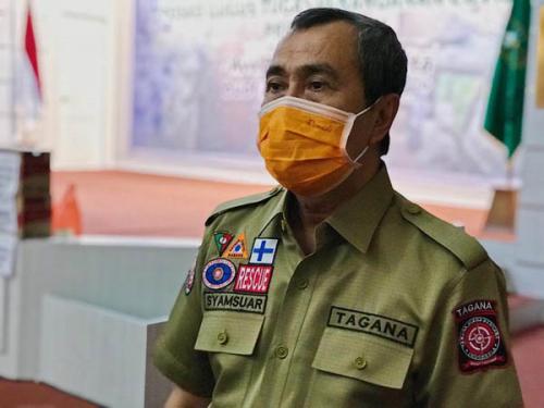 Jelang Idul Fitri 1441 H, Gubernur Riau Imbau Warga Bijak Berbelanja