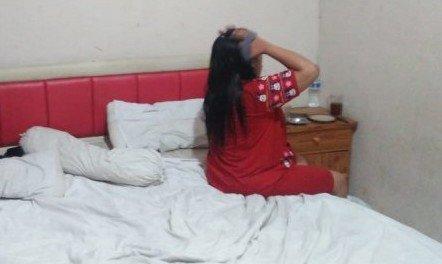 Suami Durjana, Tega Jual Istri Berusia 51 Tahun dengan Tarif Rp400.000 dan Ambil Fee Rp100 Ribu