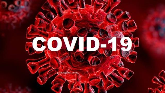 Positif Covid-19 di Riau Bertambah 847 Kasus