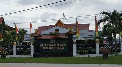 Jadi Tersangka Pemerasan 64 Kepala SMP di Inhu, 3 Jaksa Ditahan di Rutan Salemba