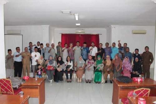 129 Fasilitas Pendidikan dan Ibadah Terima Rp1,6 Miliar Bantuan PTPN V
