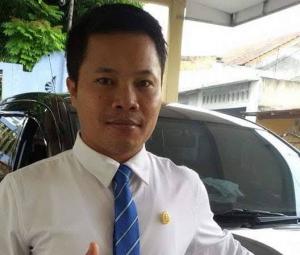 Kasi Pidum Kejari Kuansing Buka-bukaan Soal Pertemuan Dirinya dengan Legal PT DPN