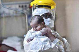 UPDATE 18 September: 27 Anak dan 5 Bayi di Riau Tertular Covid-19