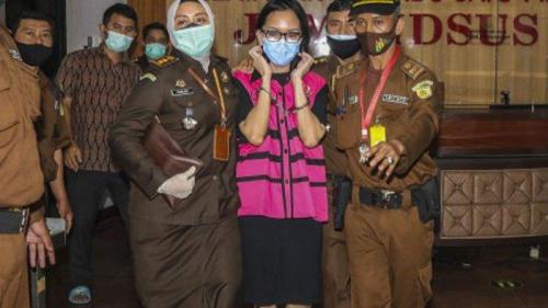 Urus Fatwa, Djoko Tjandra Sepakat Sediakan Rp148,5 Miliar untuk Pejabat Kejagung dan MA